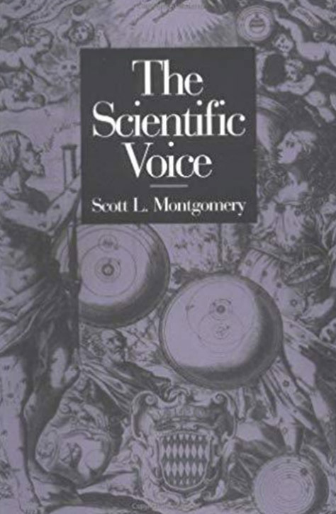 The Scientific Voice